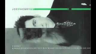 Joe Henry - Skin and Teeth.