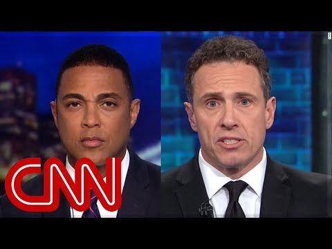 Cuomo to Lemon: White extremists hate all of us