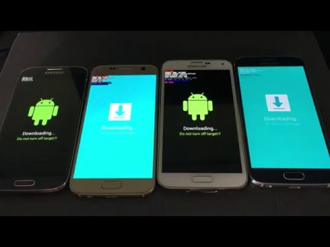 SAMSUNG GALAXY SMARTPHONES FIXED!