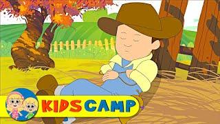 Little Boy Blue | Nursery Rhymes | Popular Nursery Rhymes by KidsCamp