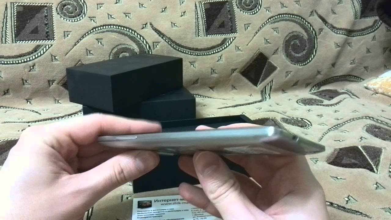 Прошивка Lenovo s939, не работает камера и фонарик - YouTube