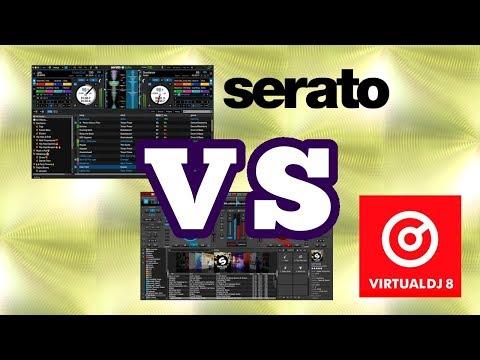 Serato Vs Virtual DJ, Which is Better?