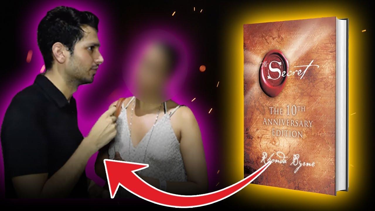 The Secret Psychology Of Attraction Pdf