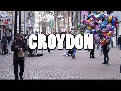 South London: Croydon