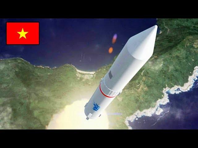 """Tin Vui! Vệ tinh """"Made in Vietnam"""" sắp phóng lên vũ trụ sẽ làm thế giới ngỡ ngàng"""
