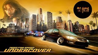 NFS: Undercover - Прохождения #6