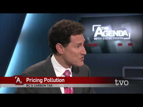 Pricing Pollution