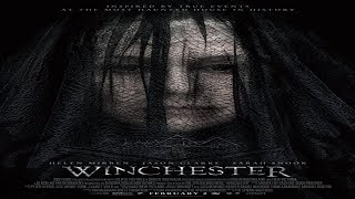 """The Spierig Brothers' """"Winchester"""" (2018) Film Reviewed By Delusions Of Grandeur"""