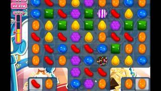 Candy Crush Saga Level 480 No Booster - See Tips