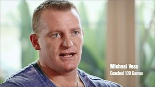 Brisbane Lions - The Sacking Of Michael Voss - The Chosen Few - AFL Documentary