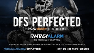 Wager Alarm Live CFB Bowl Preview Special