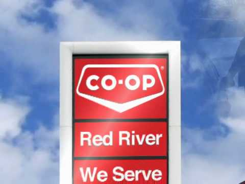Co-Op Full Service at Self Serve Prices