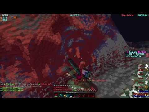(CosmicPvP) Insane God kill!! NW 4 Divine 4:Curer (GANG)