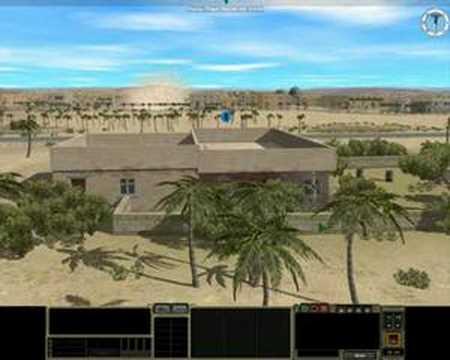"""Combat Mission: Shock Force """"Artillery Observer"""""""