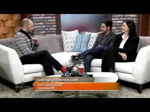 Brandan's Eye Research Foundation :: Rogers Daytime Fading Light Interview