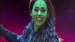 Wicked ► Lunas del Auditorio 2014 ► Mejor Musical Teatral