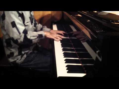 Bluesette - solo piano