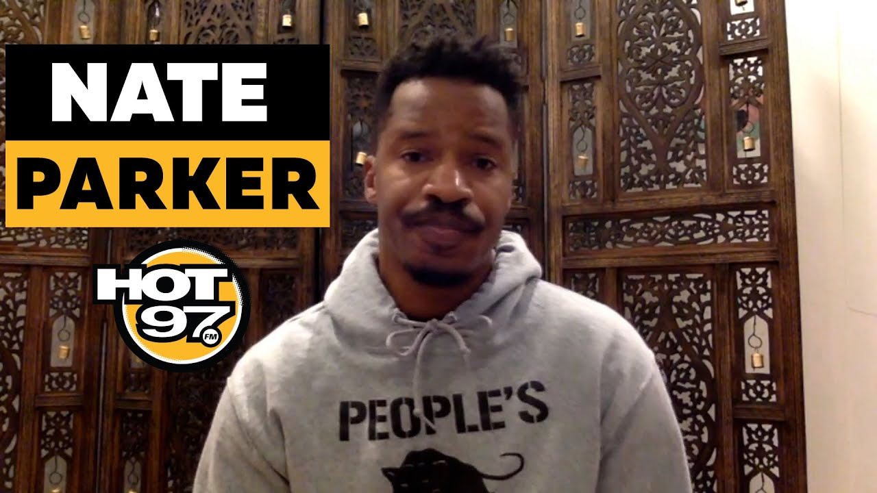 Nate Parker On 'American Skin', Black In America, & Capitol Riots