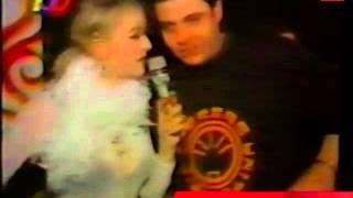 Omen Frankfurt Internet Rave 1995 Moka DJ & Alfredo Zanca DJ