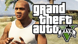 "GTA 5 - How To DLC! ""NEW CONTENT"" (Funny Moments In Grand Theft Auto V) Thumbnail"