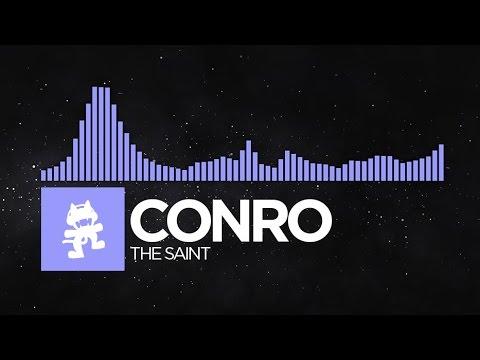 [Future Bass] - Conro - The Saint [Monstercat Release]