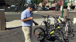 Will my Electric Bike accelerate without peddling?