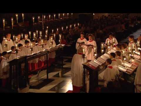 westminster choir we three kings of orient are