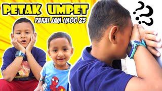 Drama Main Petak Umpet Pakai Jam Imoo Z5