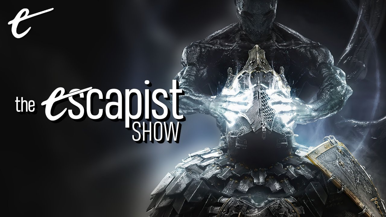 Going Hands-On With Mortal Shell | The Escapist Show