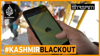 What is the human cost of Kashmir's internet blackout?   The Stream