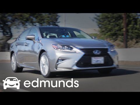 2017-lexus-es-350-review-|-acceleration-test-|-edmunds