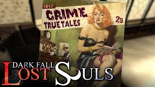 Dark Fall 3 Lost Souls Part 6 | PC Gameplay Walkthrough | Game Let