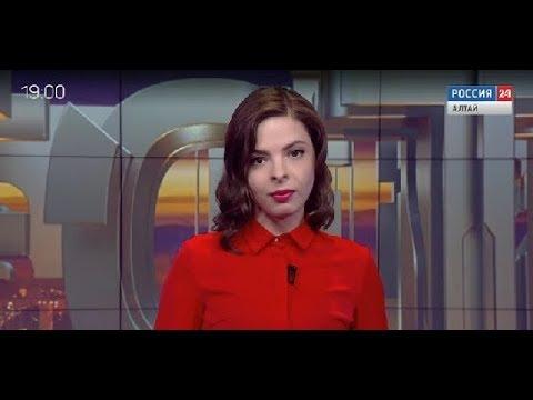 Вечерний выпуск новостей за 12 декабря 2019 года