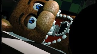[FNaF SFM] The End Of Withered Freddy!? (Five Nights At Freddy's Animation)