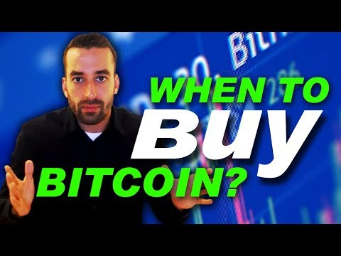 Is It A Good Time To Buy Bitcoin?