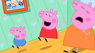 Peppa Pig en Español Episodios completos | Temporada 5 - Nuevo Compilacion 2| Pepa la cerdita