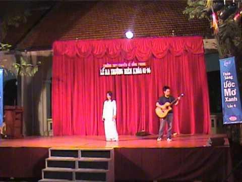 Uyen Linh-Vnidol 2010-Mai truong dau yeu- lehongph...