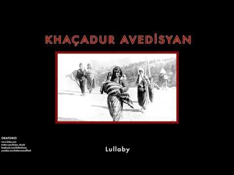 Khachatur Avetisyan - Lullaby mp3 ke stažení