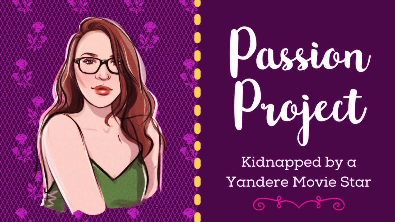 Kidnapped by a Yandere Movie Star ❤ Jealousy ❤ Scheming ❤ Happy Sounds ❤ Obsession ❤ AUDIO RP