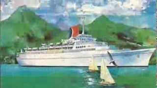 The Original Carnival Fun Ships