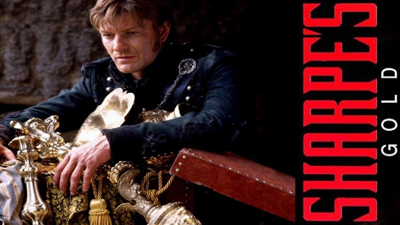 Download Sharpe - 06 - Sharpe's Gold [1995 - TV Serie]