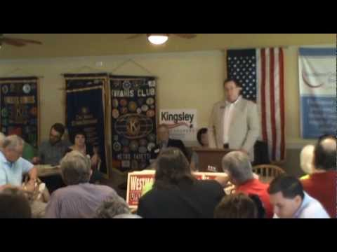 Fayette County GOP Breakfast