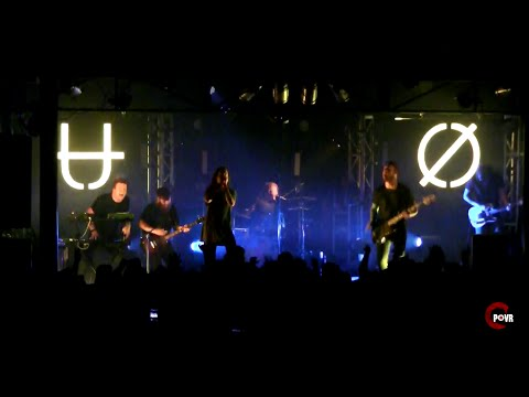 Underoath - Rebirth Tour 2016 - live in HD! - Charlotte, NC