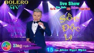 Liveshow BOLERO - Lâm Chu Min