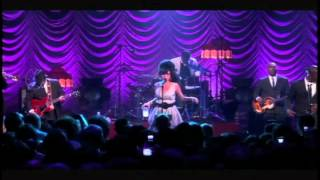 Amy Winehouse ft. Alborosie - Half Time