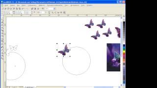 Как подготовить файлы для печати и лазерной резки в CorelDraw