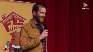 Funhouse Comedy at the Gladstone Theatre