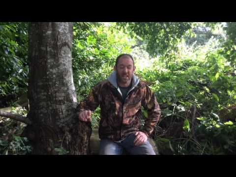 The Frontiersman introduction video