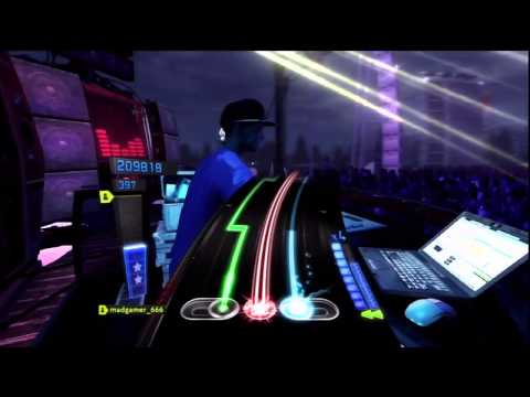 DJ Hero 2 - Welcome To Jamrock vs. Twist 'Em Out 100% - Expert