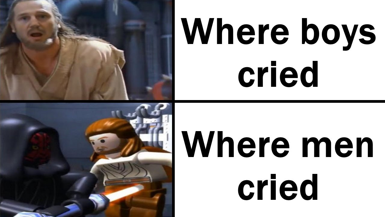 Star Wars Memes Youtube